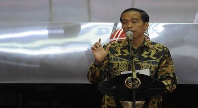 Antisipasi Virus Korona, Presiden Jokowi Apresiasikan BI Turunkan Suku Bunga