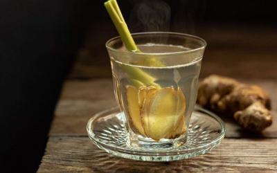 Resep Wedang Jahe Sereh Lemon, Ampuh Usir Masuk Angin di Musim Hujan