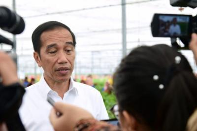 Presiden Jokowi Perintahkan Jajarannya Perkuat Daya Tahan Ekonomi