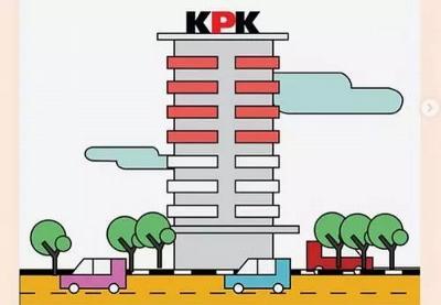 KPK Geledah Kantor Pengacara Milik Adik Istri Nurhadi di Surabaya