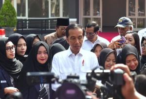 Presiden Jokowi dan Donald Trump Bakal Ketemu Bahas Ibu Kota Baru