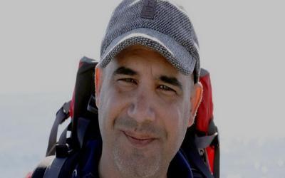 Haji Backpacker, Lelaki Ini Jalan Kaki dari Paris ke Makkah