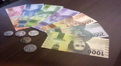 BI Heran Ada Pemalsuan Uang Rupiah Pecahan Kecil