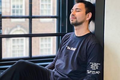 Pulang Liburan, Raffi Ahmad Bikin Proyek Baru