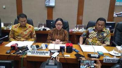 DPR Bersama Pemerintah Akan Sosialisasikan Omnibus Law Cipta Kerja agar Tak Gaduh