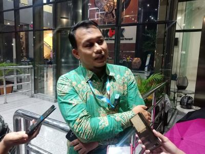 Periksa Sekjen PDIP Hasto, KPK Konfirmasi Bukti Elektronik Kasus PAW DPR