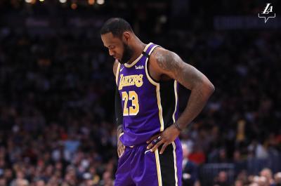 LeBron James Kagum dengan Ketegaran Istri Kobe Bryant