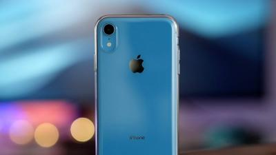 Apple Kapalkan 46,3 Juta Unit iPhone XR di 2019