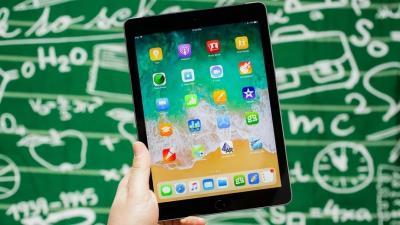 Virus Korona, Permintaan iPad Meningkat di China