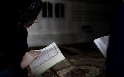 Idaman Semua Pria, Ini 5 Ciri Istri Salehah dalam Islam
