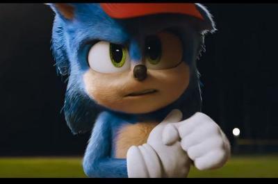 Sinopsis Film Sonic The Hedgehog, Landak Biru Pencari Masalah