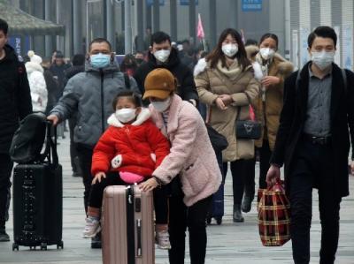 Virus Korona, Karyawan Perusahaan Teknologi Korea Selatan Bekerja dari Rumah