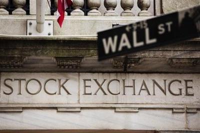 Wabah Virus Korona Meluas, Wall Street Dibuka Anjlok hingga 1%