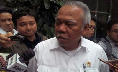 Menteri Basuki: Pencegahan Korupsi Tidak Cukup dengan Menangkap Pelakunya Saja