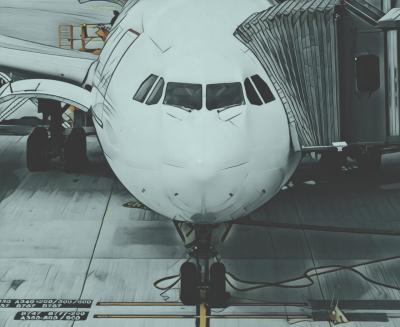Arab Saudi Larang Umrah, Garuda Indonesia Batalkan Penerbangan