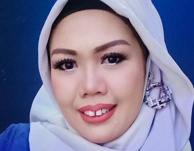 Gara-Gara Kasus Arisan Bodong, Elly Sugigi Didatangi Polisi