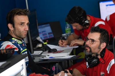 Zarco Bicara soal Adaptasinya di Tim Satelit Ducati