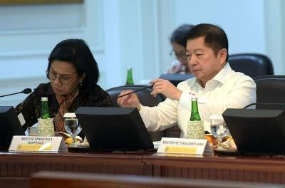 Pengumuman! Pemerintah Buka Peluang Investasi Ibu Kota Baru untuk Semua Investor