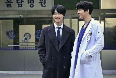 Reuni Yang Se Jong  di Romantic Doctor Kim 2 Curi Perhatian Penonton