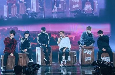 Waspada Korona, Promotor Konser NCT Dream di Jakarta Akan Cek Kesehatan Penonton