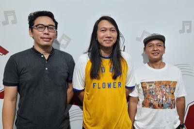 Suguhan Intim Efek Rumah Kaca di Java Jazz Festival 2020