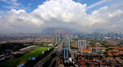 Bertemu Presiden Jokowi, Tony Blair Sebut Pemindahan Ibu Kota Visi Luar Biasa