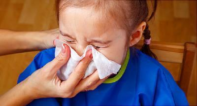 Obati Pilek, Efektifkah Menyedot Lendir pada Hidung Anak yang Tersumbat?