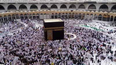 DPR Optimis Pelaksanaan Ibadah Haji 2020 Berjalan Lancar