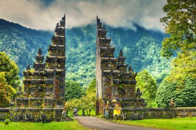 Bali Jadi Pelarian Wisman China Hindari Virus Korona COVID-19
