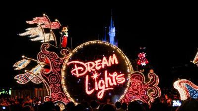 Kasus Virus Korona COVID-19 Meningkat, Jepang Tutup Disneyland