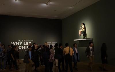 Ingin Liburan Akhir Pekan? Coba Pergi ke Museum Modern Ini
