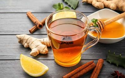 Cara Membuat Minuman Herbal untuk Vitamin Daya Tahan Tubuh Alami