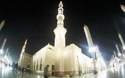 Pandemi Corona, Arab Tutup Semua Masjid kecuali Masjidil Haram & Masjid Nabawi