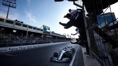 F1 2020 Berpotensi Hanya Gelar 15 hingga 18 Balapan