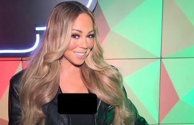 Mariah Carey hingga Billie Eilish Bakal Gelar Konser Online Akhir Pekan Ini