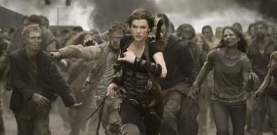 Sinopsis Resident Evil: The Final Chapter: Misi Penyelamatan Manusia Terakhir