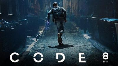 Sinopsis Code 8, Manusia Berkekuatan Super Tak Selamanya Pahlawan