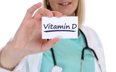 Baik untuk Imunitas, Vitamin D Tak Berdampak Langsung pada Tulang