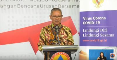 Hand Sanitizer Langka, Jubir COVID-19: Virus Corona Mudah Hancur Terkena Sabun