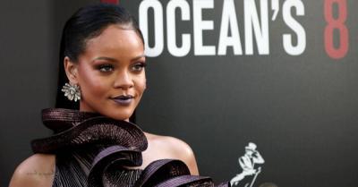 Rihanna Kejutkan Penggemar dengan Rilis Single Baru