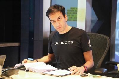 Manoj Punjabi: Industri Film Indonesia Butuh Waktu untuk Bangkit Kembali