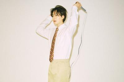 Lewat Surat, Jin Woo WINNER Umumkan Akan Wamil Awal April 2020