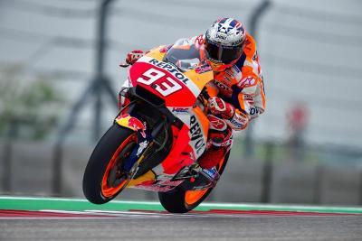 Jika MotoGP Qatar 2020 Tidak Batal, Marquez yang Cedera Diyakini Bisa Unjuk Gigi