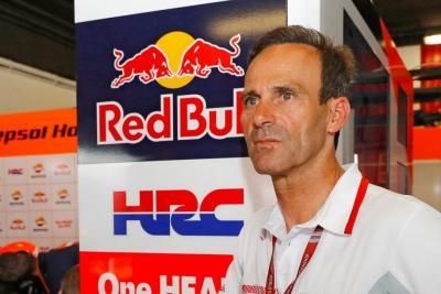 Puig Bantah Penundaan MotoGP 2020 Untungkan Honda