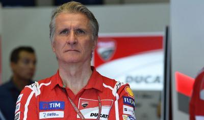 Direktur Olahraga Ducati Pesimis MotoGP 2020 Bergulir dalam Waktu Dekat
