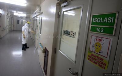 Lagi, Satu PDP Virus Corona di Kota Bogor Meninggal Dunia