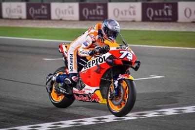 Alex Marquez Yakin Tampil Apik di Balapan Virtual MotoGP