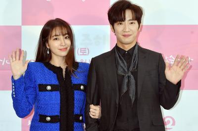 Tayang Perdana, Drama Lee Min Jung & Lee Sang Yeob Langsung Tembus Dua Digit