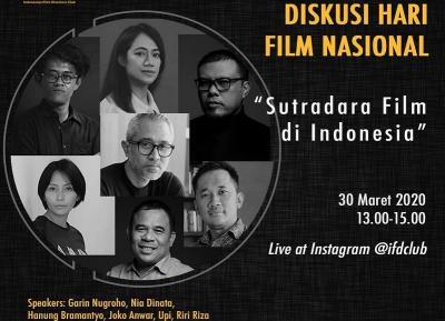 Hari Film Nasional, Pentingkah Pendidikan Formal Film di Indonesia?