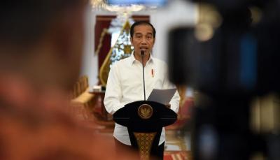 Presiden Minta Program Jaring Pengaman Sosial Segera Dilakukan